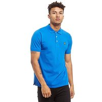 Lyle & Scott Core Polo Shirt - Blue - Mens