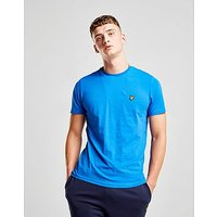 Lyle & Scott Short Sleeve Core T-Shirt - Blue - Mens