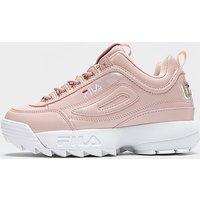 Fila Disruptor II Womens - Pink/White - Womens