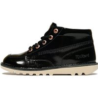 Kickers Classic KICK Hi Junior - Black - Kids