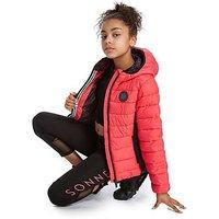 Sonneti Girls Stella 2 Jacket Junior - Pink - Kids