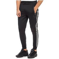 Supply & Demand Reflective Tracker Joggers - Black/Silver - Mens