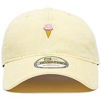 New Era 9TWENTY Ice Cream Cap - Cream - Mens