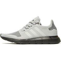 adidas Originals Swift Run Junior - Grey/Black - Kids
