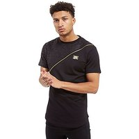 Supply & Demand Nove Slice Snake T-Shirt - Black - Mens