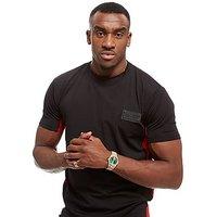 Supply & Demand x Bugzy Malone Technic T-Shirt PRE ORDER - Black - Mens