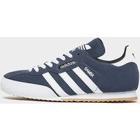 adidas Originals Samba Super - Navy/White/Gum - Mens