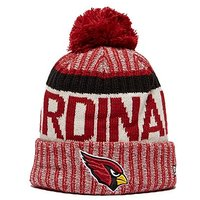 New Era Arizona Cardinals Sideline Knitted Hat - Red - Mens