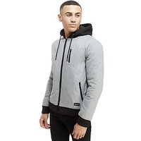 Nanny State Flex Jacket - Grey - Mens