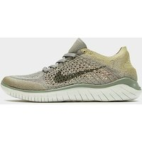 Nike Free RN Flyknit 2.0 Womens - Green - Womens