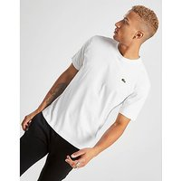 Lacoste Croc T-Shirt - White - Mens