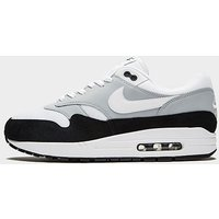 Nike Air Max 1 - Grey/Black/White - Mens