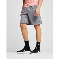 Nike Dry Poly Shorts 4.0 - Grey - Mens
