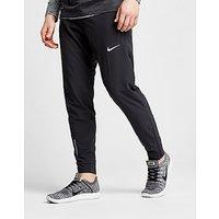 Nike Flexible Woven Track Pants - Black - Mens