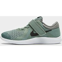 Nike Revolution 4 Infant - Green/Grey - Kids