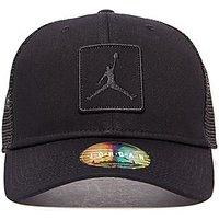 Jordan Trucker Cap - Black - Mens