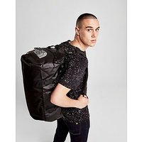 The North Face Small Base Camp Duffel Bag - Black - Mens