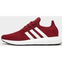 adidas Originals Swift Run - red/white - Mens