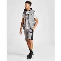Supply & Demand Slide Shorts - grey - Mens