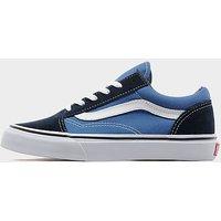 Vans Old Skool Children - Navy/ Blue/White - Kids