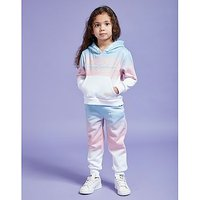 McKenzie Girls Raven Suit Children - Pink/Blue - Kids