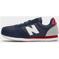 New Balance 220 Junior - Navy/Red/White - Kids