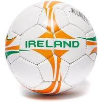 Daricia Republic of Ireland Mini Football - White/Green/Orange - Kids, White/Green/Orange