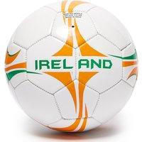 Daricia Republic of Ireland Football - White/Green/Orange - Mens, White/Green/Orange