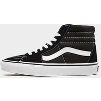 Vans Sk8-Hi Womens - Black/White - Womens