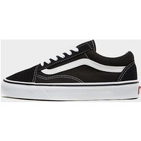 Vans Old Skool Womens - black/white - Womens
