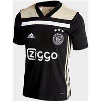 adidas Ajax 2018/19 Away Shirt Junior - Black - Kids, Black