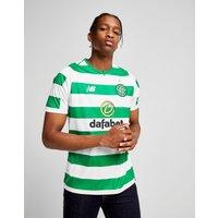 New Balance Celtic FC 2018/19 Home Shirt - Green - Mens, Green