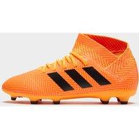 adidas Energy Mode Nemeziz 18.3 FG Children - Orange - Kids, Orange