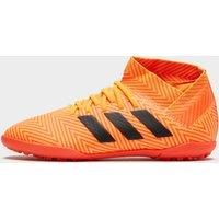 adidas Energy Mode Nemeziz 18.3 TF Children - Orange - Kids, Orange