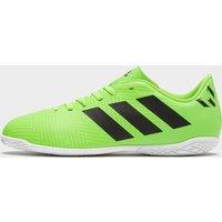 adidas Energy Mode Nemeziz 18.4 Messi Indoor Children - Green - Kids, Green