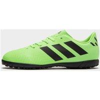 adidas Energy Mode Nemeziz 18.4 Messi TF Children - Green - Kids, Green