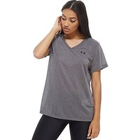 Under Armour Threadborne T-Shirt - grey - Womens