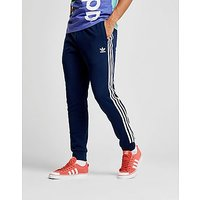 adidas Originals Superstar Track Pants - Navy/White - Mens