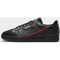 adidas Originals Continental 80 - Black/Red - Mens