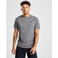 Under Armour Tech T-Shirt - Grey - Mens