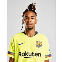 Nike FC Barcelona 2018/19 Away Shirt - Mens
