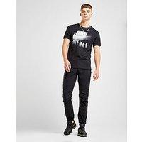 Nike Air Max T-Shirt - Black/White - Mens