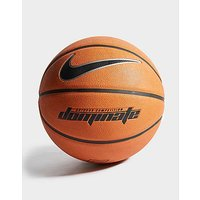 Nike Dominate Basketball - brown - Mens