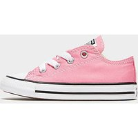 Converse All Star Ox Infant - pink - Kids