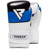 RDX INC JBR Boxing Gloves Junior - Blue/White/Black - Kids
