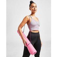 Nike 3mm Yoga Mat - Pink - Womens