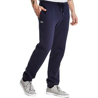 Lacoste Fleece Pants - Dark Blue - Mens