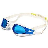 Speedo Fastskin3 Elite Goggles - WH/WH - Mens