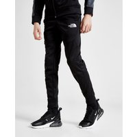 The North Face Mittellegi Track Pants Junior - Only at JD, Sort