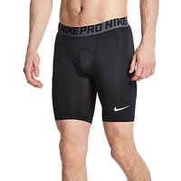 Nike Pro 6 Cool Shorts - Black - Mens
